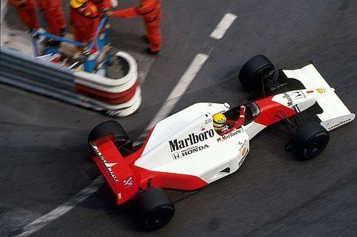 Ayrton Senna előtt tiszteleg az M4 Sport: péntek, 19:30