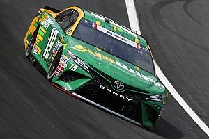 NASCAR Sprint Cup Noticias Jones lidera la práctica de Charlotte y Suárez en 13º