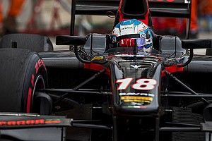 F2 Monako: De Vries dominasi Sprint Race, Gelael finis P12
