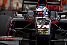 FIA F2 De Vries consigue su primera victoria en un doblete de Rapax