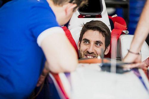 Sergio Canamasas passa alla Rapax per la tappa del Red Bull Ring