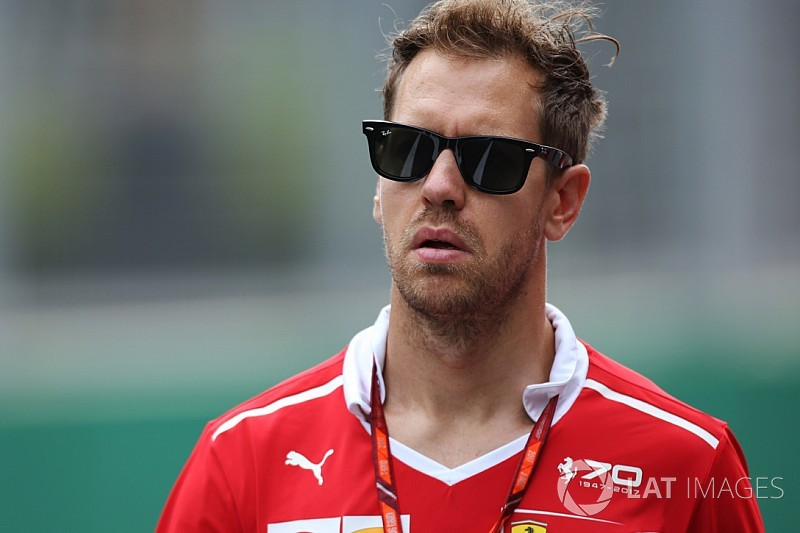 Vettel: ci sarà lunedì 3 luglio il processo della FIA. Ecco cosa rischia...
