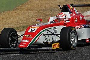 Pirelli fornitore unico di pneumatici della F.4 Tricolore fino al 2019