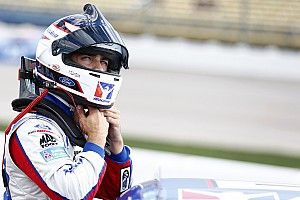 Ty Majeski savors next opportunity with Roush Fenway Racing