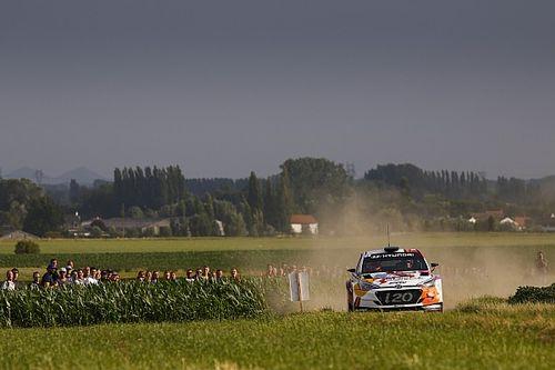 WRC、ベルギー戦が2021年カレンダー入り。北アイルランドでの英国戦は開催ならず