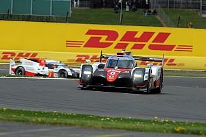 WEC Reporte de la carrera Toyota vence en las 6 horas de Silverstone