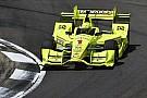 Barber IndyCar: Penske domina la primera práctica