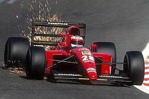 """Hartley : """"Quand j'étais petit, j'étais fan de Jean Alesi !"""""""