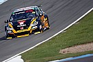 BTCC Thruxton BTCC: Neal converts pole into 60th career win