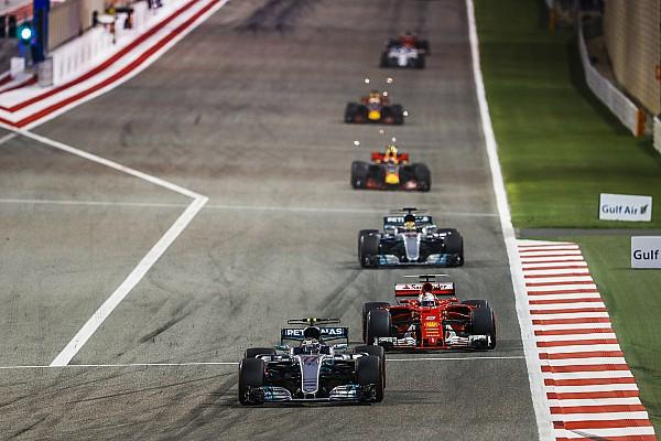 Formel 1 News FIA-Analyse zur F1 2017: 3 Top-Antriebe innerhalb von 0,3 Sekunden