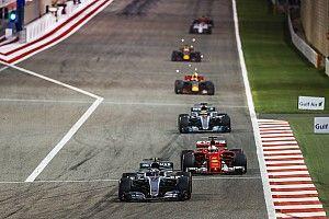 Perbedaan mesin Mercedes, Ferrari, Renault, tak lebihi 0,3 detik - FIA
