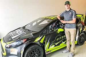 Austin Cindric to make GRC debut with Bryan Herta
