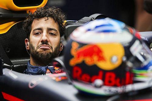 Ricciardo encaisse une pénalité encore plus lourde sur la grille