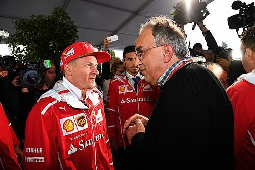 A Ferrari elnöke szerint Marchionne ilyen világot álmodott meg