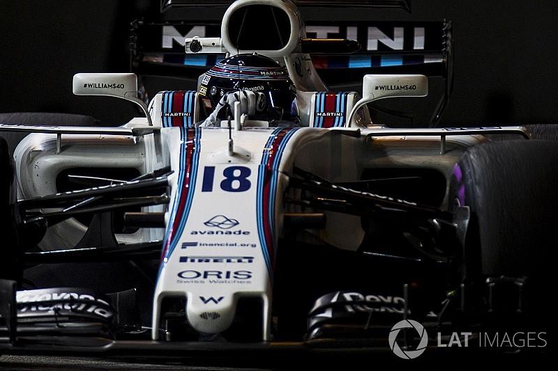 Massa és Stroll Williamse is vezethetetlen
