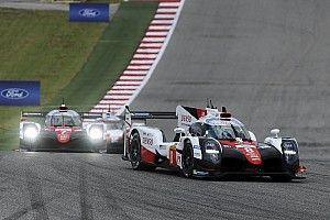 Toyota: Harus ada kompetitor non-hybrid