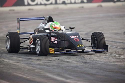Motor Show, F2 Italian Trophy: percorso netto per i semifinalisti