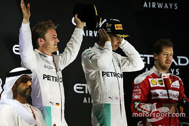 A rekordok évtizede van az F1 mögött
