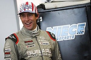 Travis Pastrana to make surprise NASCAR return at Kansas