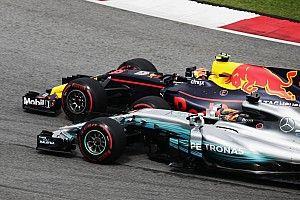 Verstappen vence GP animado na Malásia; Hamilton é 2º