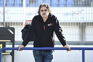 Manajeri tim Moto3, Paolo Simoncelli: Pengalaman positif