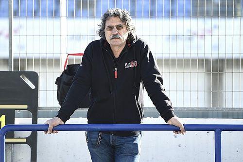 """Vader Simoncelli: """"Mijn vrouw en ik hebben nergens spijt van"""""""