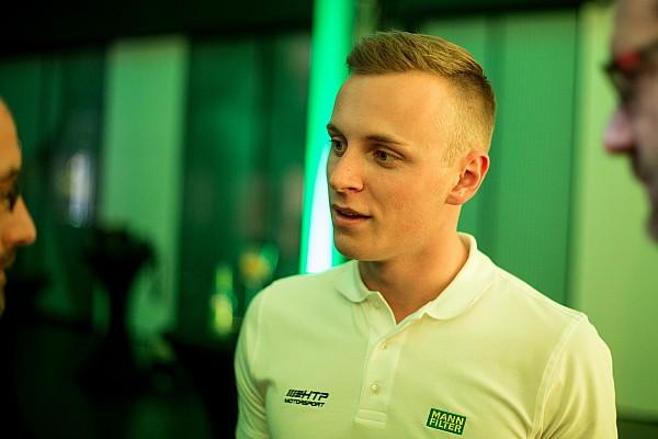 Kirchhofer completes R-Motorsport Blancpain line-up