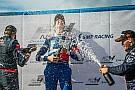 Formula Renault Вартанян продолжит карьеру в Формуле Renault 2.0
