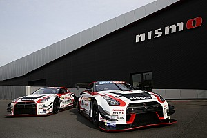 Endurance 速報ニュース 【耐久】千代勝正、2月バサースト12HにGT-R GT3で参戦予定