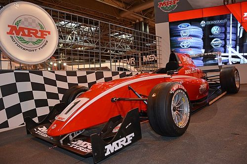 """MRF Challenge eyes European expansion """"in a few years"""""""