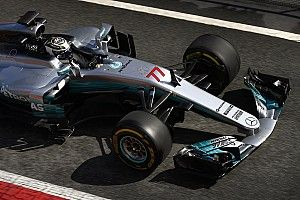 Mercedes plans big update push for second F1 test