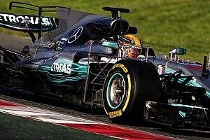 Analisis teknis: Alasan di balik perubahan aero Mercedes F1