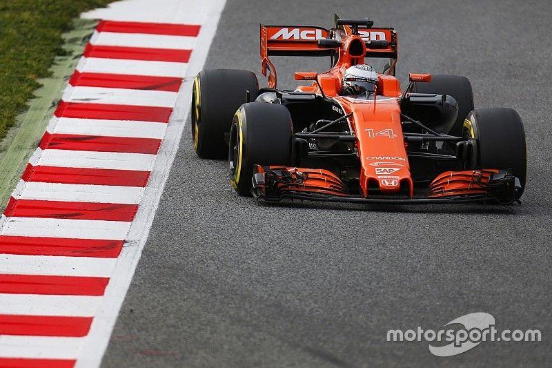 """Alonso: """"Yo no tengo más solución que hacer bien mi trabajo"""""""