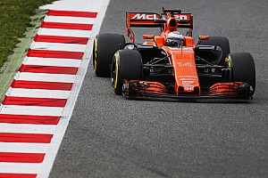 Formula 1 Breaking news Alonso: F1 drivers no longer have to drive like