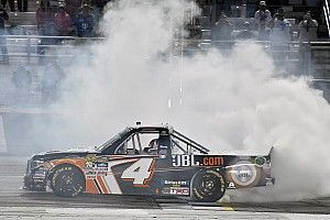 What a difference a year makes for Christopher Bell