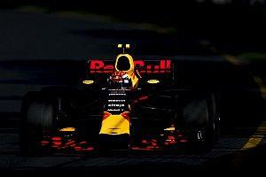 """Verstappen over Grand Prix van China: """"Er is nog niets besloten"""""""