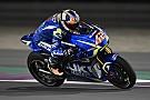 MotoGP Alex Rins, cinco lesiones en ocho meses