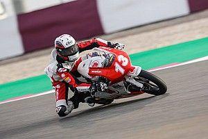 ATC Qatar: Finis ketujuh, Lucky ungguli Gerry di Race 2