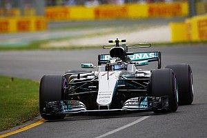 """""""Terceiro lugar no grid não é o ideal"""", reconhece Bottas"""