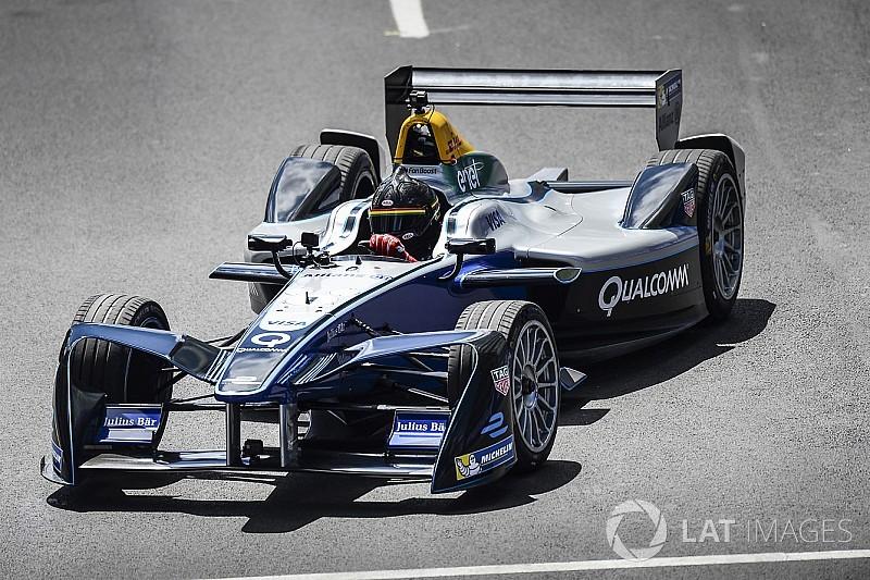"""Patrick Carpentier: """"Le Formula E paiono auto da 800 cavalli!"""""""