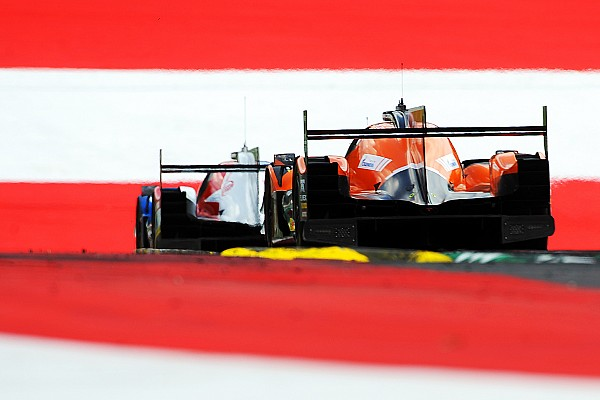 ELMS Reporte de calificación Memo Rojas desde la pole para las 4 Horas de Austria
