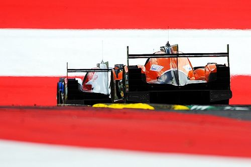 ELMS Red Bull Ring: Roussel op pole, P12 voor Racing Team Nederland