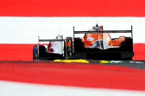 Memo Rojas desde la pole para las 4 Horas de Austria