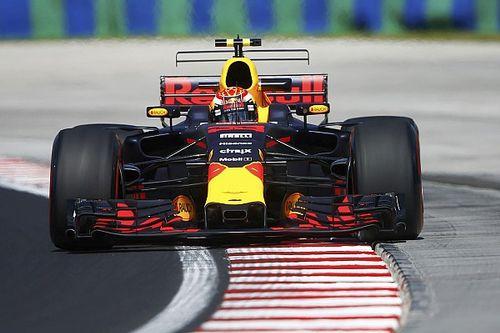 """Verstappen ziet Red Bull sterk beginnen in Hongarije: """"Het ziet er vrij goed uit"""""""