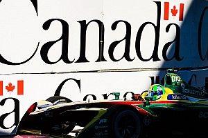 Di Grassi é pole em Montreal e diminui diferença para Buemi