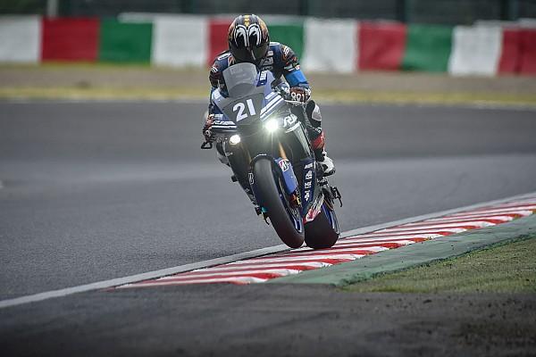 FIM Endurance Terza pole consecutiva per la Yamaha alla 8 Ore di Suzuka