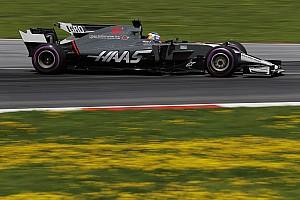 Forma-1 Jelentés a versenyről Grosjean: Mint a régi szép időkben