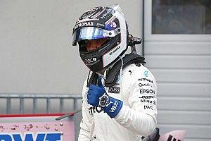 GP Austria: Bottas rengkuh pole, Hamilton start kedelapan