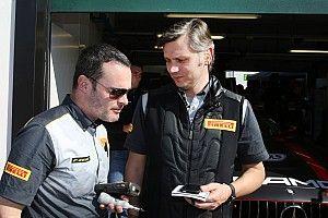 """Braga: """"La sfida Pirelli nel GT3 è molto diversa da quella in F.1"""""""