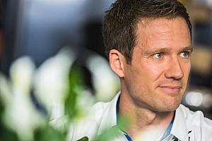 WRC Actualités M-Sport se dit prêt à aider Ogier par des consignes